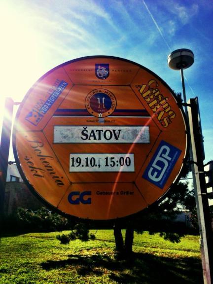 Satov!