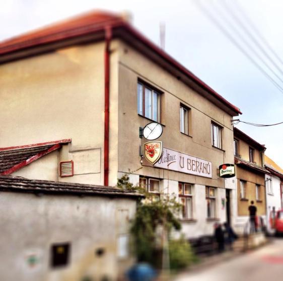Polna pub