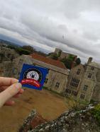 Carisbrooke Castle, Isle of Wight