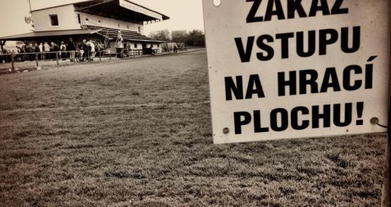 Uhersky Brod Stadion