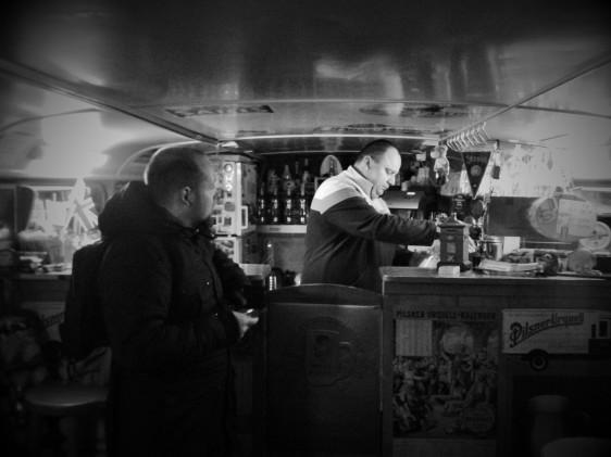The Bristol Pub