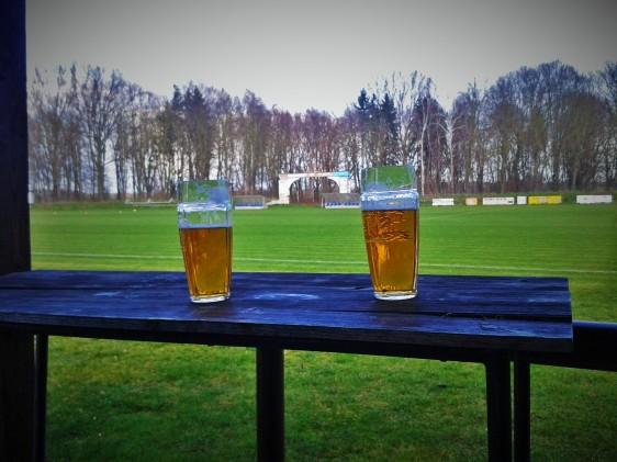 Pivo at Kojetin