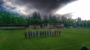 Blansko's final away game of the 2015-16 season saw us thump Zdar 2-4 and put us on the verge of promotion